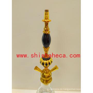 Hoover Style Top Qualität Nargile Pfeife Shisha Shisha