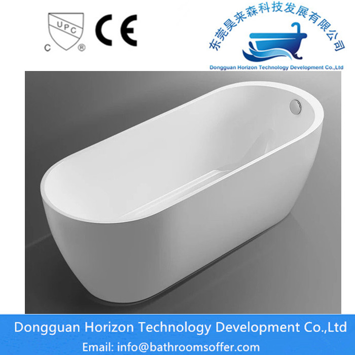 Freestanding Tub Modern