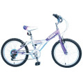 Deportes Bicicleta de 12 pulgadas para niños