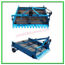 Farm Machine 2 Filas Potato Harvester para Yto Tractor