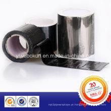 Fornecimento de fita autoadesiva de membrana de betume
