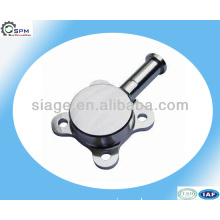 professional stainless steel machine parts maker