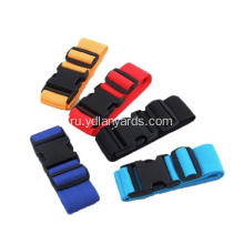38mm Width Sublimation Personalised Luggage Straps Belt