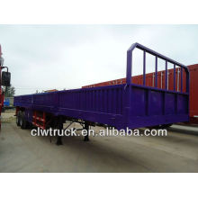 40 tons cargo trailer,cargo transport trailer
