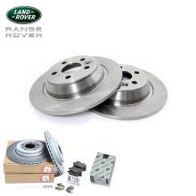 LR027123 Top Quality Automotive Parts Disc Brake Set Auto Brake Discs For Land Rover