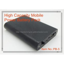 2012 Hot Sale High Capacity Li-polymer Battery Pack for Digital Device