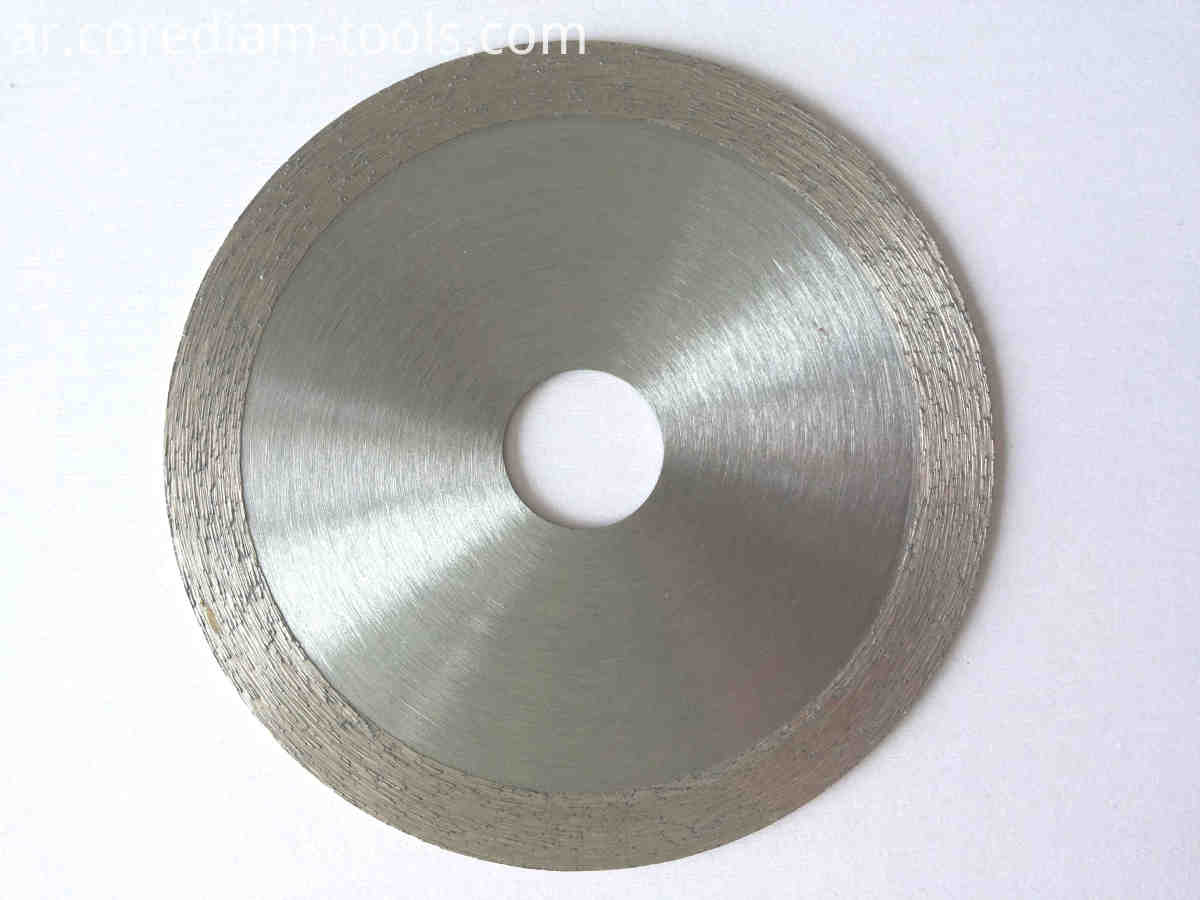 diy continuous saw blade