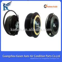 Doowon 10pa17c compresor magnético embrague acondicionador de aire para KIA CARNIVAL 3.5