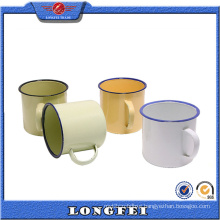215 China Wholesale Cheap Enamel Cup
