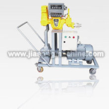 YDJ Series Mobile Fuel Unit