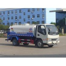 JAC 4X2 6000Litres Jetting Water Truck