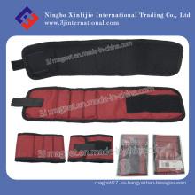 Soporte de herramienta magnético de banda de brazo