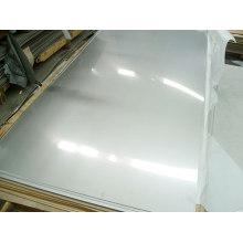 Plaque en acier inoxydable de haute qualité (201, 202, 304, 316, 430, 410)