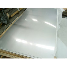 High Quality Stainless Steel Plate (201, 202, 304, 316, 430, 410)