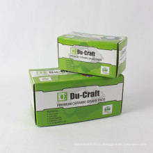 Фабрики По Производству Бумаги Картона Гофрированного Изготовленные На Заказ Упаковывая Коробка
