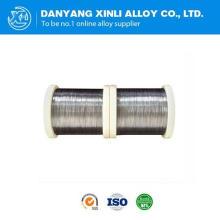 Composants électroniques du fil de résistance électrique Nicr 8020 Nichrome