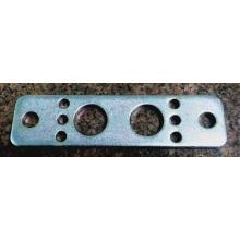 Metal Stamping Power Tool Bracket Parts (base plate)