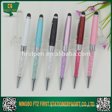 2015 Neue Crystal Touch Pen