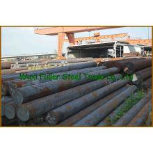 ASTM A36 Barra de aço carbono redondo