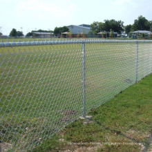 Security Fence/Diamond Fence/Chain Link Fence