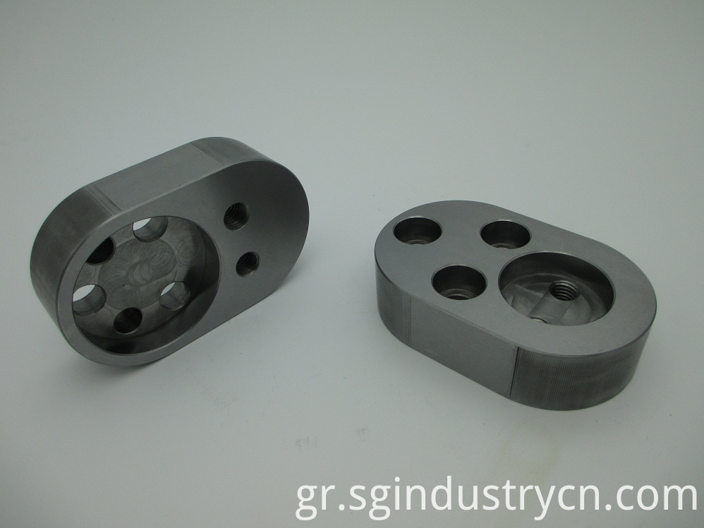 4140 Steel Cnc Parts For Automation Equipment