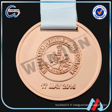 Médailles d'adjudication bon marché à vendre