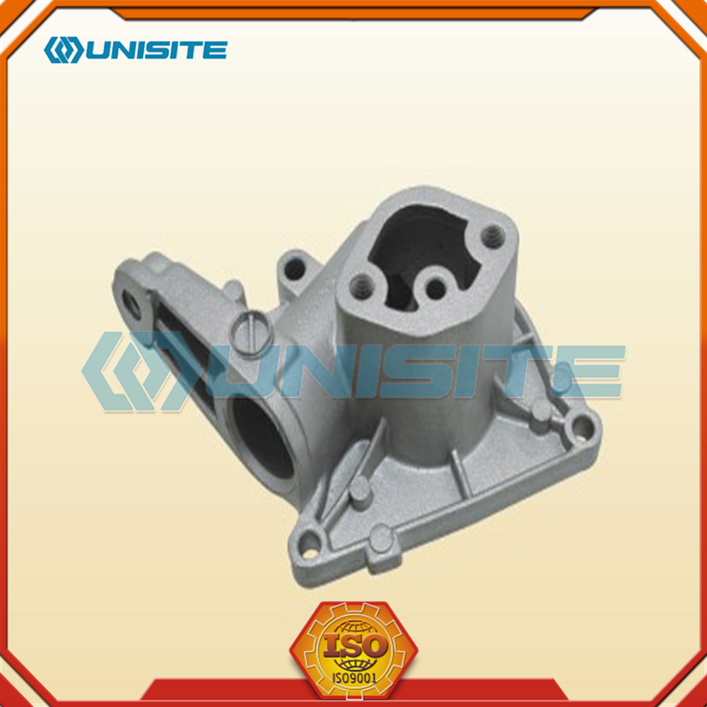High precision die casting machine parts