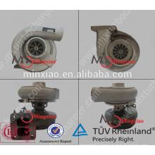 Turbocharger SK450-3 SK450-6 6D24T TD08H-26M ME158162 4949188-01651