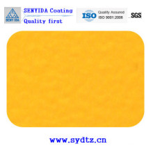 Powder Coating Paint (High Gloss Yellow)