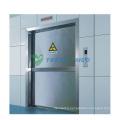 Medical Hospital 3mmpb X-ray Radiology Protection Lead Door