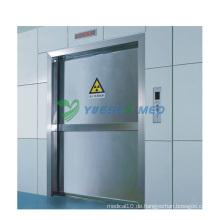 Medizinische Krankenhaus 3mmpb Röntgen-Radiologie Schutz Blei Tür