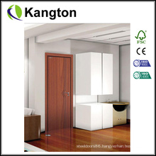 Eco-Friendly Free Paint Interior PVC Door (PVC laminated door)