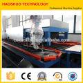 Panel de bocadillo caliente de la espuma de la PU del tejado de la venta que hace la máquina