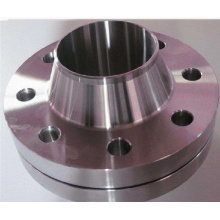 Forged DIN 16 BAR Welding Neack Flange