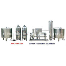 M-2000 Mineral Water Production Line