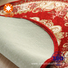 Antiskid Decorative Felt Carpet Underlay