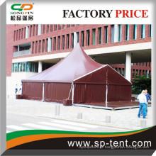 Tentes extérieures de haute qualité Haute hauteur High-made à la vente