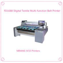 Large Format Digital Textile Printing Machine Fd1688