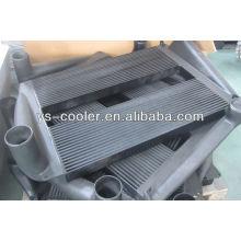 intercooler used for vehicle / racing intercooler