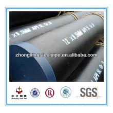 API 5L GrA X46 carbon seamless steel line tube