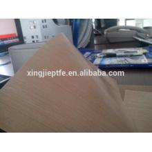 Teflon de poliéster de alta qualidade revestido de tecido de compra no alibaba