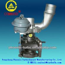 GT1544 TURBO Renault F9Q730 turbine 700830-0001 Turbo 7700107795 7700108030