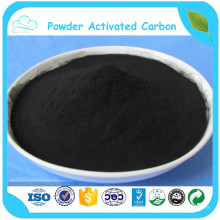 Methylene Blue value Wood Activated Carbon For Water Purification