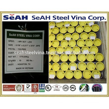 "SeAH Steel pipe 1/2"" to 8-5/8"" to AS, BS, JIS, DIN, ASTM, UL"