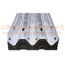 Two Beam Guardrail Roll Forming Machine Supplier Myanmar