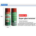 Best cleaner lcd/oca glue remover for super glue