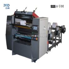 Rebobinador de la cortadora del rollo de papel sin carbono del proveedor 3ply de China