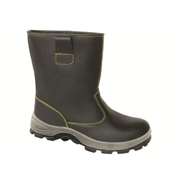Ufa003 High Cut Steel Toe Cap Safety Boots