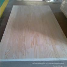 E0 Standard Pine Worktops/Finger Joint Board