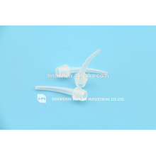 Fournisseur de conseils dentaires dentaires dentaires bucoliques / Astuce jaune / Astuce transparente